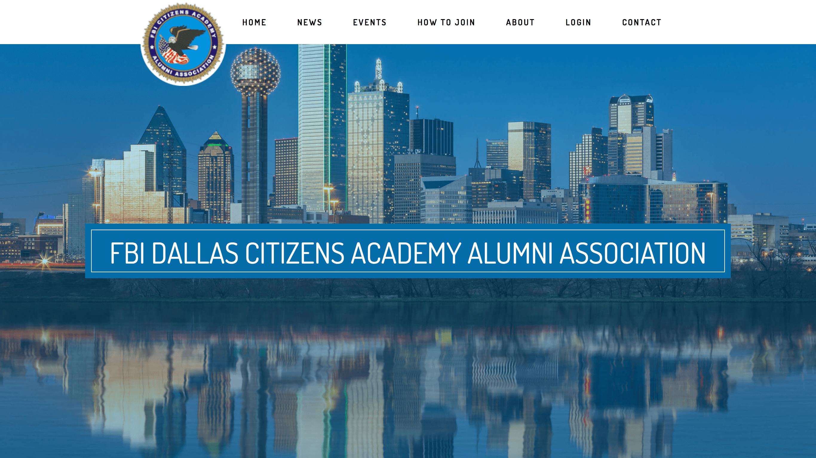FBI Dallas Citizens Academy Alumni Association